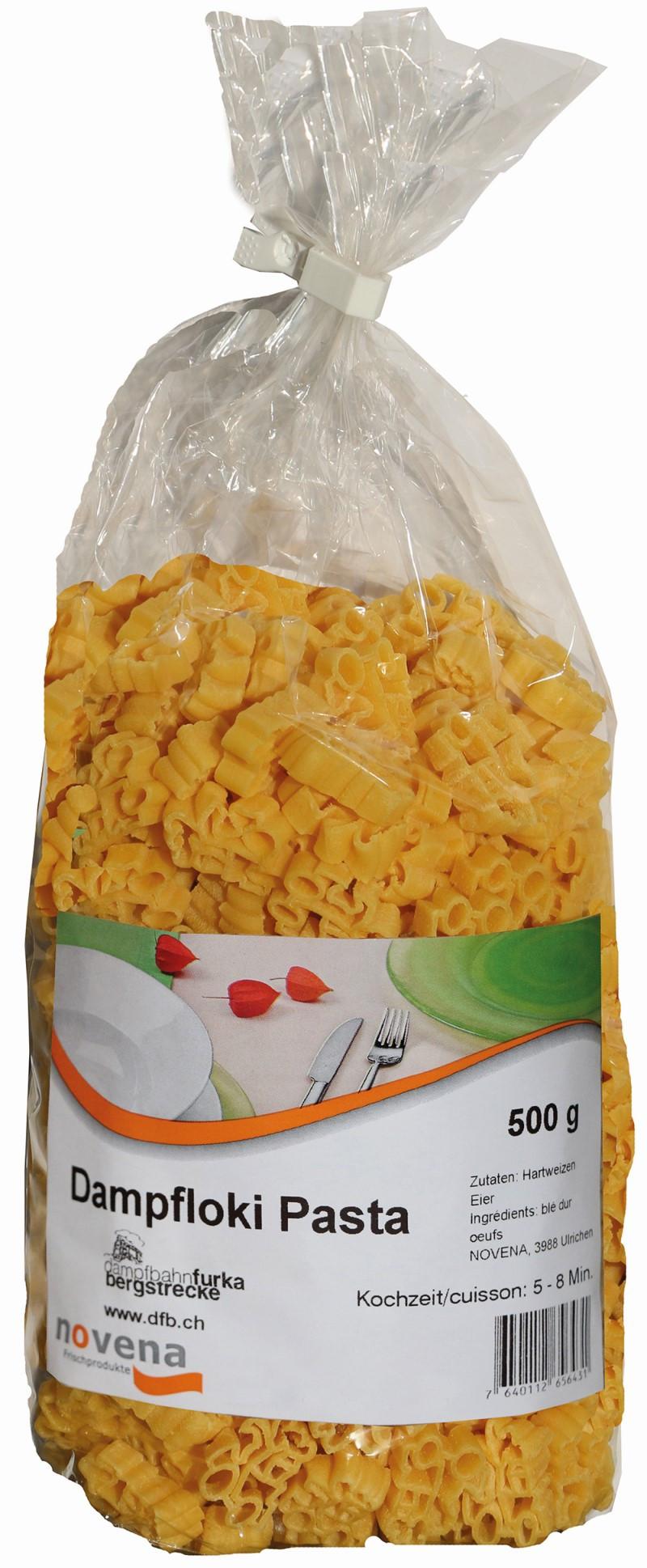 Dampfloki-Pasta 500g