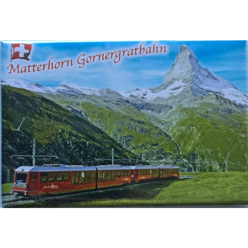 Magnet Zermatt Gornergrat